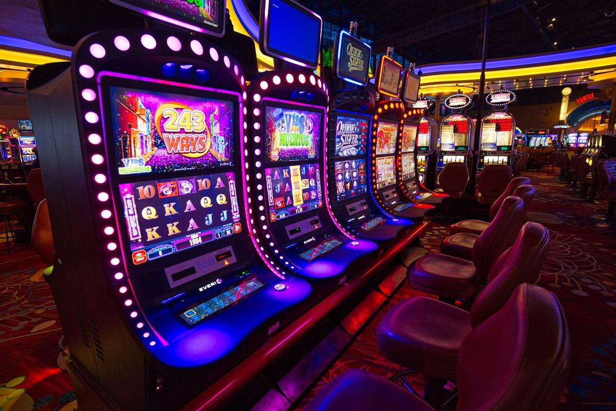 Пополнение игрового счета казино картой VISA/Mastercard