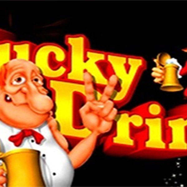 Черти игровые автоматы играть бесплатно или на деньги Lucky Drink